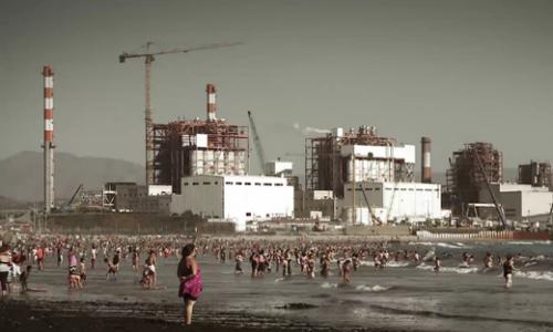 INFOGRAFÍAS: Conoce las Zonas de Sacrificio ambiental del país: Puchuncaví-Quintero
