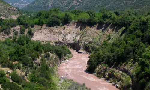AES Gener mueve fichas en Alto Maipo a la espera de plan financiero
