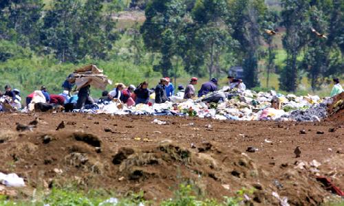Municipio de Temuco peleará millonaria multa por el vertedero de Boyeco