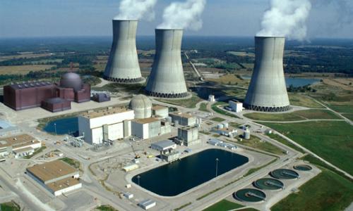 ¿Qué piensa la élite de la energía nuclear?
