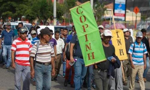 Asesinan a Nelson García, otro activista social en Honduras