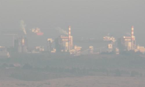 Regulador ambiental formula cargos a la estatal Codelco por fundición Ventanas