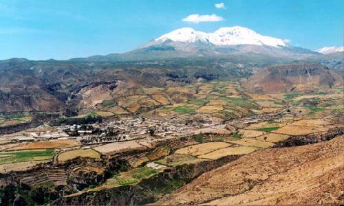 Unos dos mil habitantes del Altiplano beben agua potable contaminada con arsénico