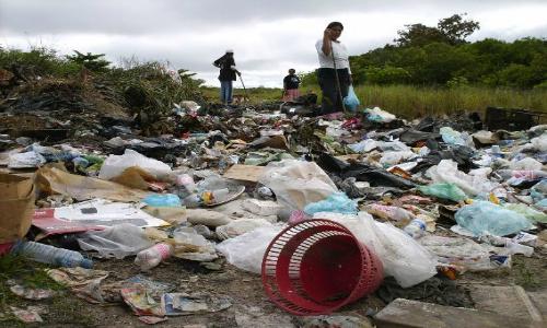 Gestión de residuos y responsabilidad extendida al productor: solicitan segunda discusión