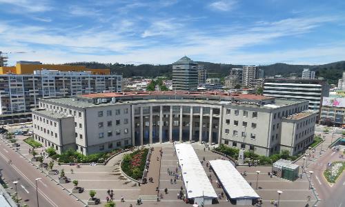 Concepción: empresas presentarán propuestas para plan de descontaminación