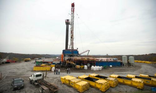 """""""El fracking es un enemigo común de todos los latinoamericanos"""""""