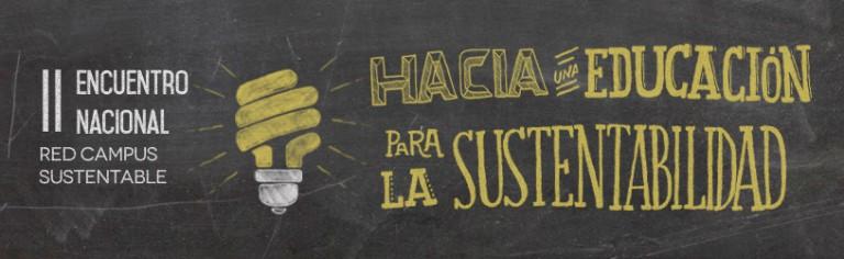 II Encuentro de Red de Campus Sustentables