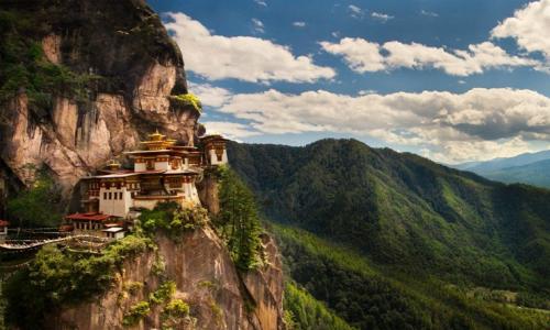 Día de la Tierra: Bután, el país que no contamina