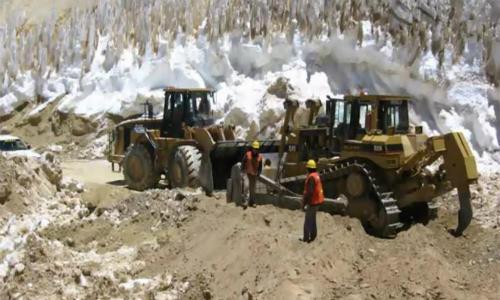 Demandan al Estado de Chile ante la ONU por Ley de Glaciares
