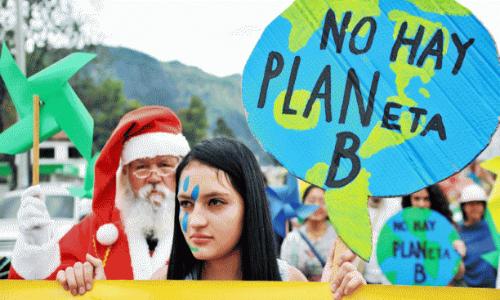 Día de la Tierra: Histórica cifra de países firman el Acuerdo de París contra el cambio climático