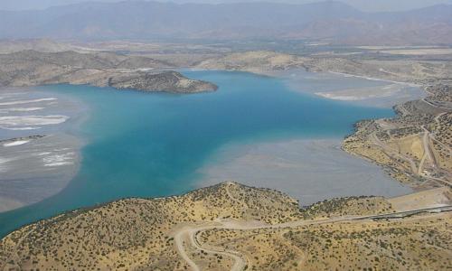 Codelco suspende a Gerente General de Andina por nuevo derrame de concentrado de cobre