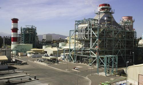 Posponen votación de termoeléctrica a gas para La Ligua