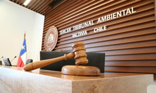 Tribunal Ambiental podría constituirse en noviembre