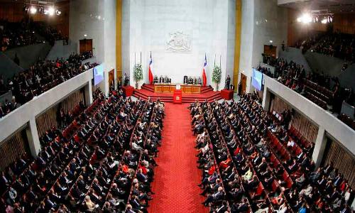 Presidenta Bachelet anuncia creación de Agencia Chilena de Cambio Climático