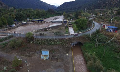 Consejo Minero y Generadores advierten que reforma al Código de Aguas obstaculiza proyectos