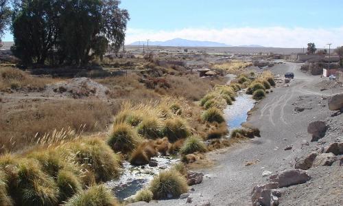 Constituirán comisión investigadora para estudiar la situación hídrica del país