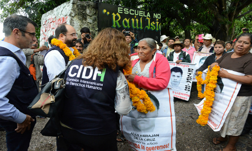 Organizaciones advierten sobre crisis de financiamiento de la Comisión Interamericana de Derechos Humanos