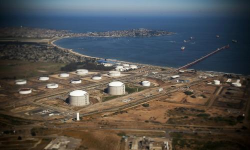 Enap y Colbún suscriben contrato de suministro de gas y regasificación por 12 años