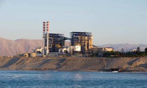 AES Gener se va contra Enel Generación por manipulación de datos de GasAtacama