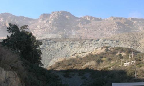 Corte Suprema confirma condena a minera Anglo American Sur por daño ambiental