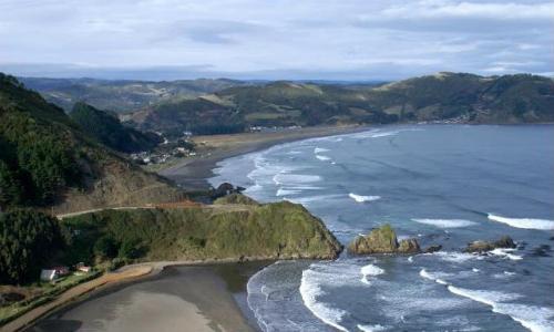 20 años cumplió la defensa territorial que mantiene a Mehuín sin ducto al mar