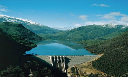 Comisión Nacional de Energía lanza anuario estadístico 2016
