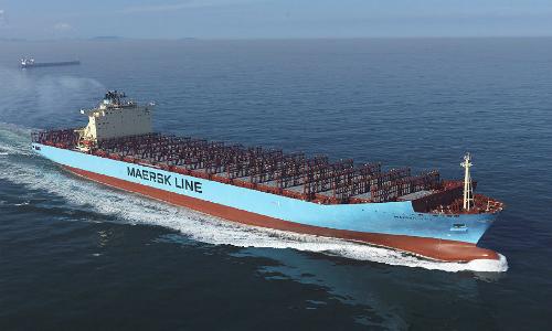 El mayor productor salmonero del mundo pretende cultivar peces en buques cargueros
