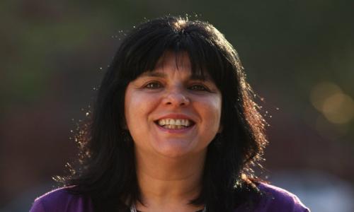 Flavia Liberona: La gestión ambiental de Michelle Bachelet fue bastante pobre