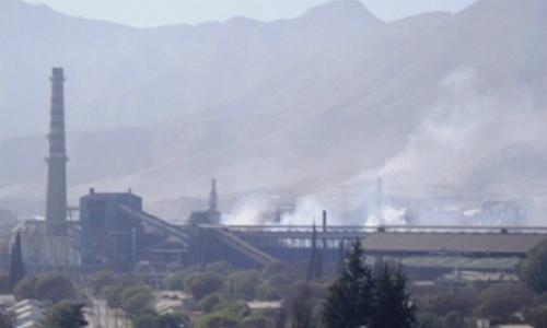 Badenier por emergencia ambiental en Atacama: es una situación anómala que amerita sumario