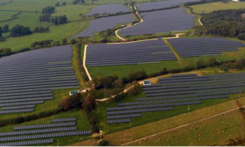 Colbún decide no desarrollar este año millonario parque solar en Olmué