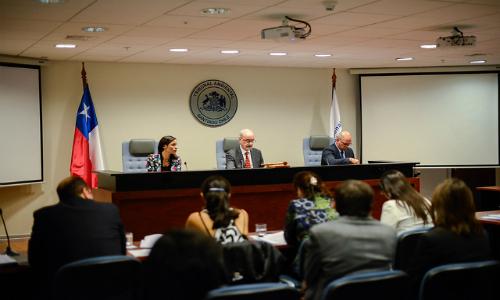 El resistido currículum del candidato de La Moneda para integrar el Tribunal Ambiental de Santiago