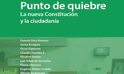 Disponible último número de Barómetro de política y equidad, publicación semestral de políticas públicas