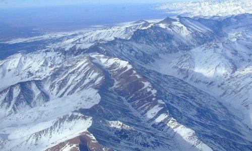 Suprema sugiere calificar a glaciares como área protegida y prohibir actividades económicas