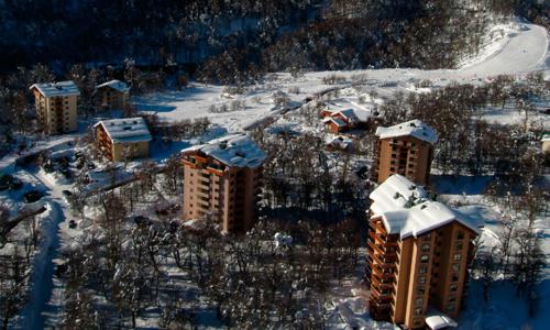 Esta semana analizarán rechazo a DIA de edificios en Valle Hermoso, Termas de Chillán