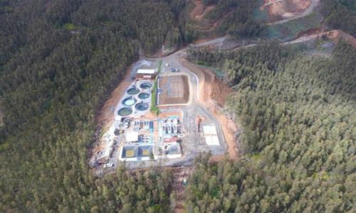 Brazo minero de LarrainVial ad portas de ingresar proyectos claves a tramitación