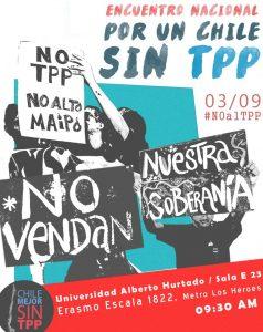 TPP sin