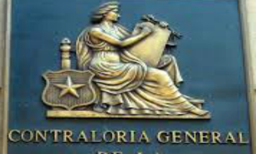 Organizaciones presentan denuncia en Contraloría contra Alto Maipo