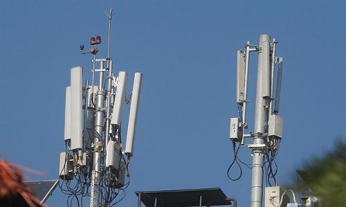 Operadoras chilenas rechazan el permiso ambiental requerido para colocar antenas