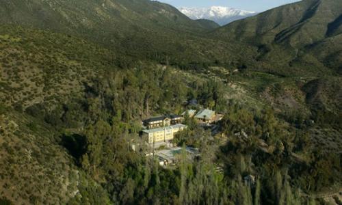 Autorización de Mineras en Jahuel recae en dictamen del gobernador Eduardo León