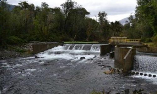 Dirigentes de Melipeuco solicitan al SEA que rechace la instalación de central hidroeléctrica