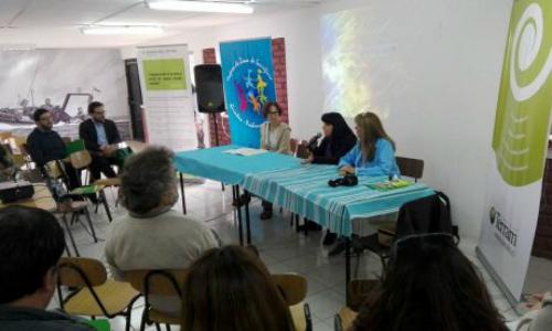 INDH presenta Mapa de Conflictos Socioambientales en encuentro sobre zonas de sacrificio