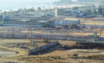 Fuerte oposición de autoridades locales a proyecto que importaría arenas contaminadas con Hidrocarburos