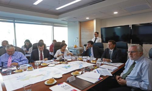 Comité de Ministros debe zanjar futuro de proyectos por US$ 8.800 millones