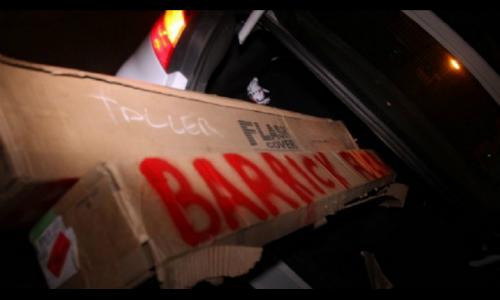 Desconocidos atentaron contra La Casa de Chile ubicada en San Juan, Argentina