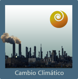 Cambio Climático Chile