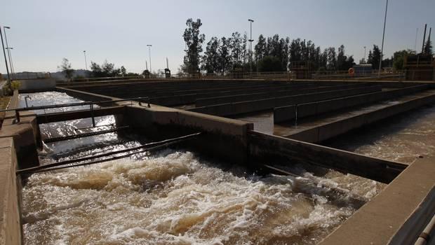 Gobierno enmendará en el Senado proyecto de reforma al Código de Aguas aprobado por los diputados