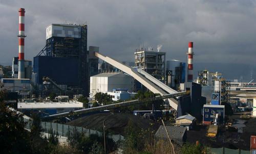 Gobierno saca al carbón de la matriz y apuesta fuerte por la energía solar en su planificación