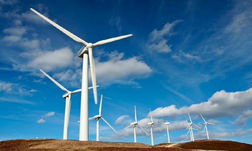 Participación ERNC en la matriz energética llegaría a 30% la próxima década