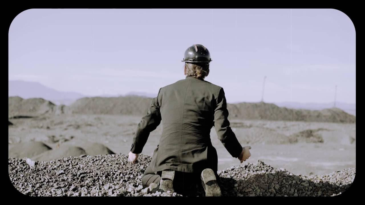 Señor Carbón #NoMasCarbon - Fundación Terram
