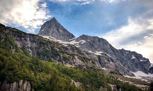 Gobierno inició consulta pública para la gestión sustentable de las montañas